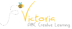 Victoria ABC Creative Learning Signature