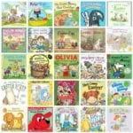 25 Cute Easter Stories to Read to Your Kids