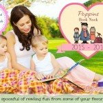Poppins Book Nook April Farm Theme Introduction