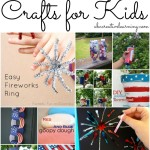 15 Patriotic Crafts for Kids
