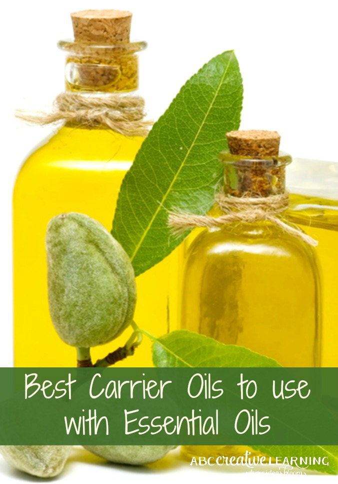 Using Essential Oils can be very beneficial when used correctly with carrier oils. Here is a list of the Best Carrier Oils to Use with Essential Oils