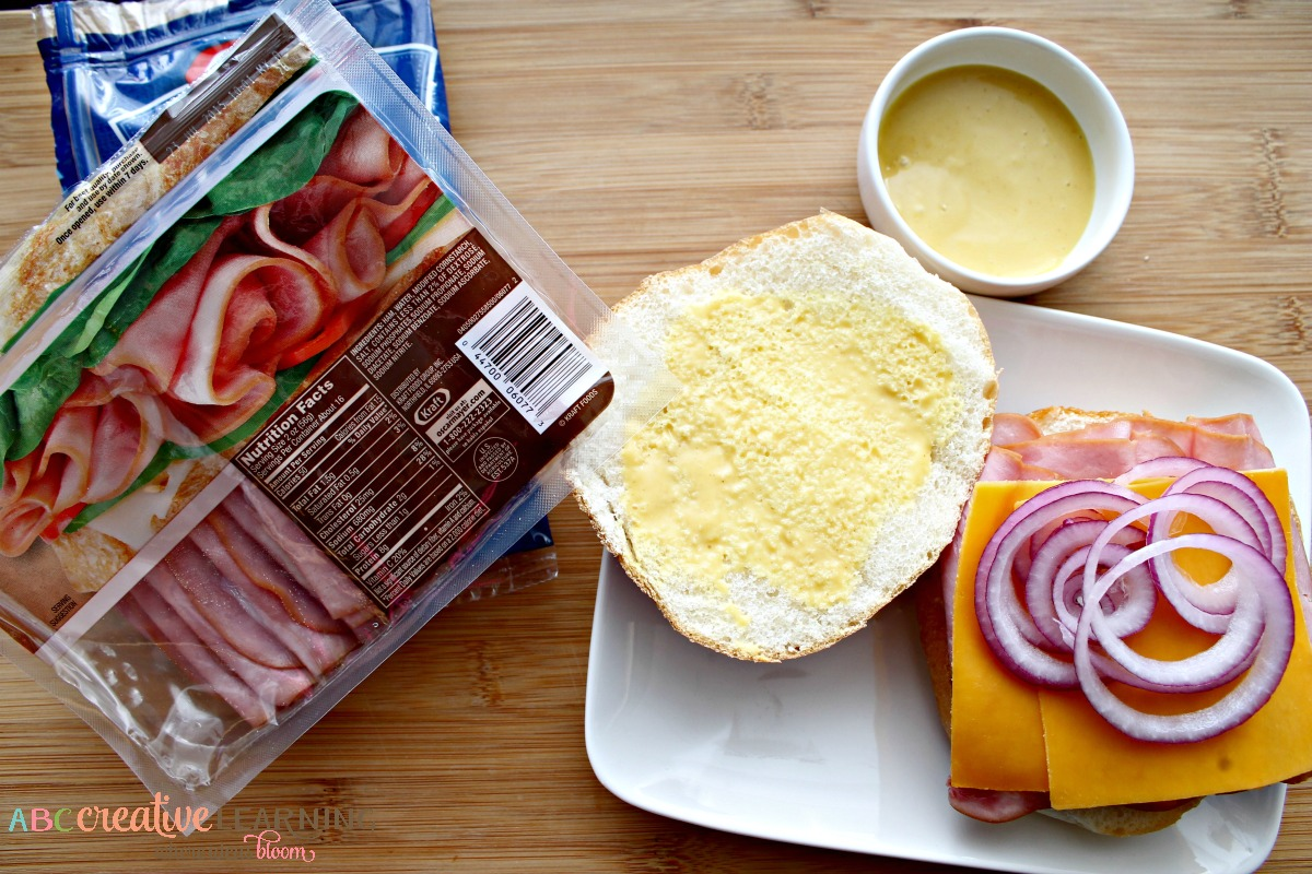 Does Your Future Hold a #Sanewich Preparing your sandwich