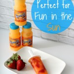Frozen Fruit Treats Perfect for Fun in the Sun