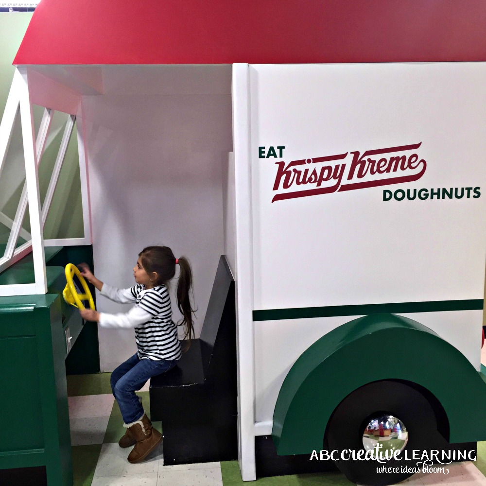 Krispy Kreme Doughnut Factory Krispy Kreme Doughnuts