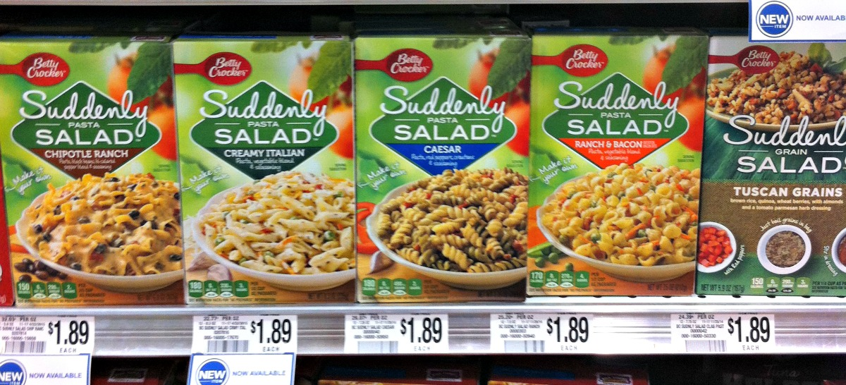 Suddenly Salads Perfect for Summer + Paypal Giveaway #SuddenlySalad Publix