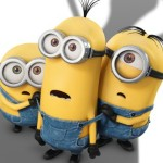 The Minions Movie Trailer