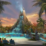 Universal Orlando Volcano Bay Water Theme Park Coming 2017