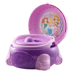 The First Years Disney Potty System, Magic Sparkle