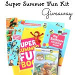 Dinosaur Train DVD and PBS Super Summer Fun Kit Giveaway