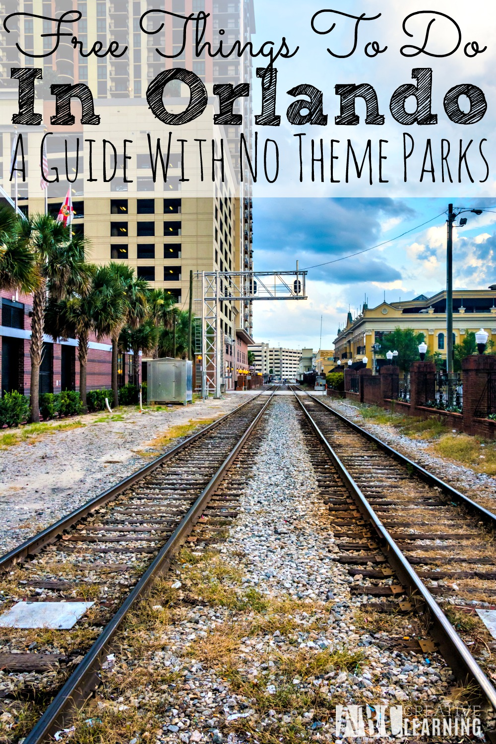 Free Things To Do In Orlando A Guide With No Theme Parks - abccreativelearning.com