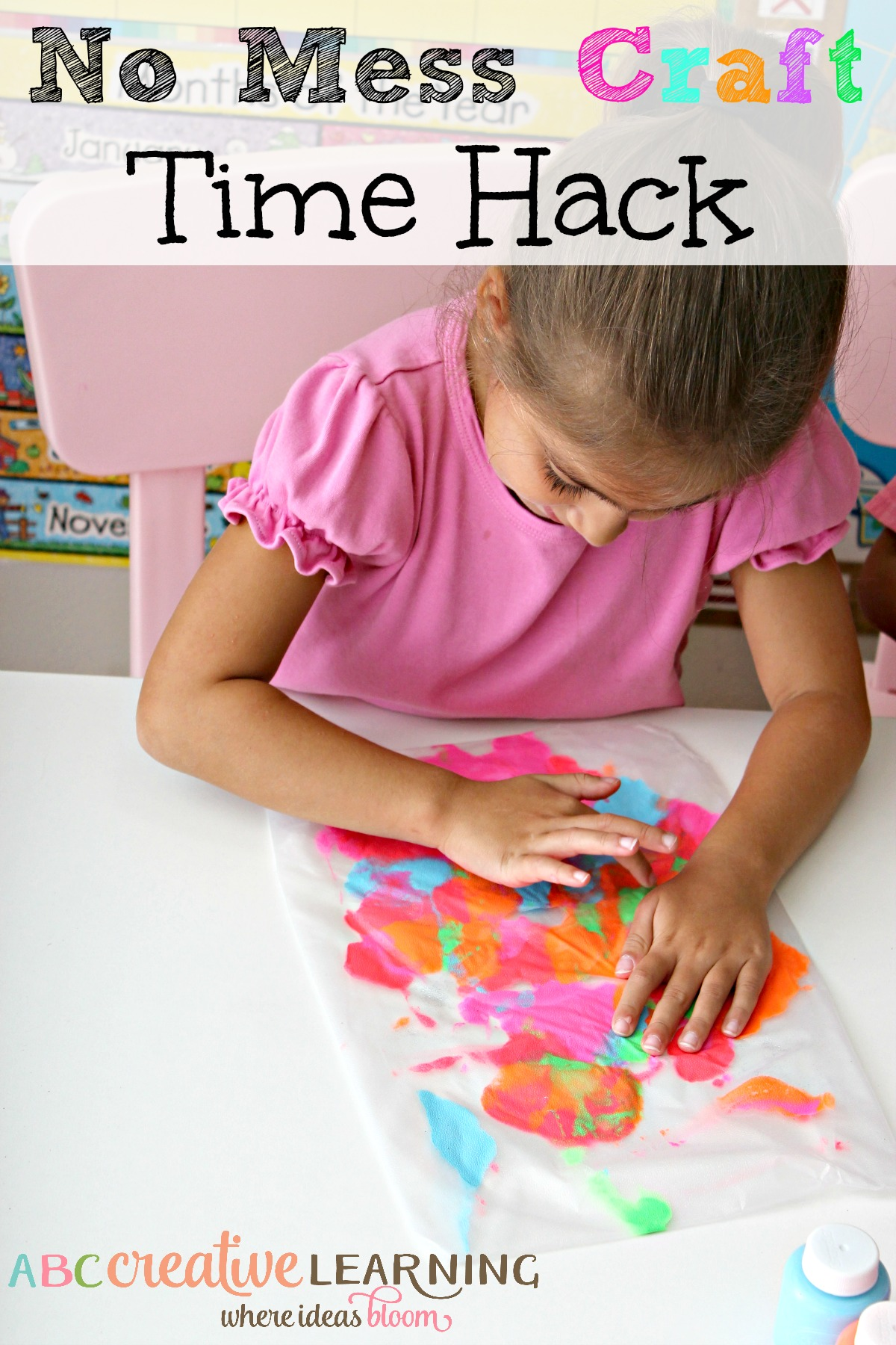 No Mess Craft Time Hack