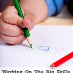 Work on the Big Skills with Little Time During Summer