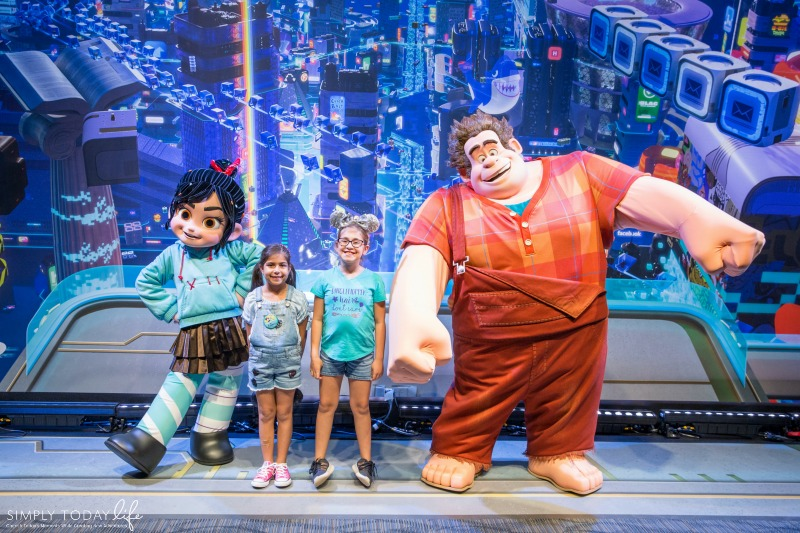 Best Tips For Visiting Disney With Kids