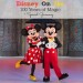 Disney On Ice 100 Years of Magic + Special Giveaway SQ