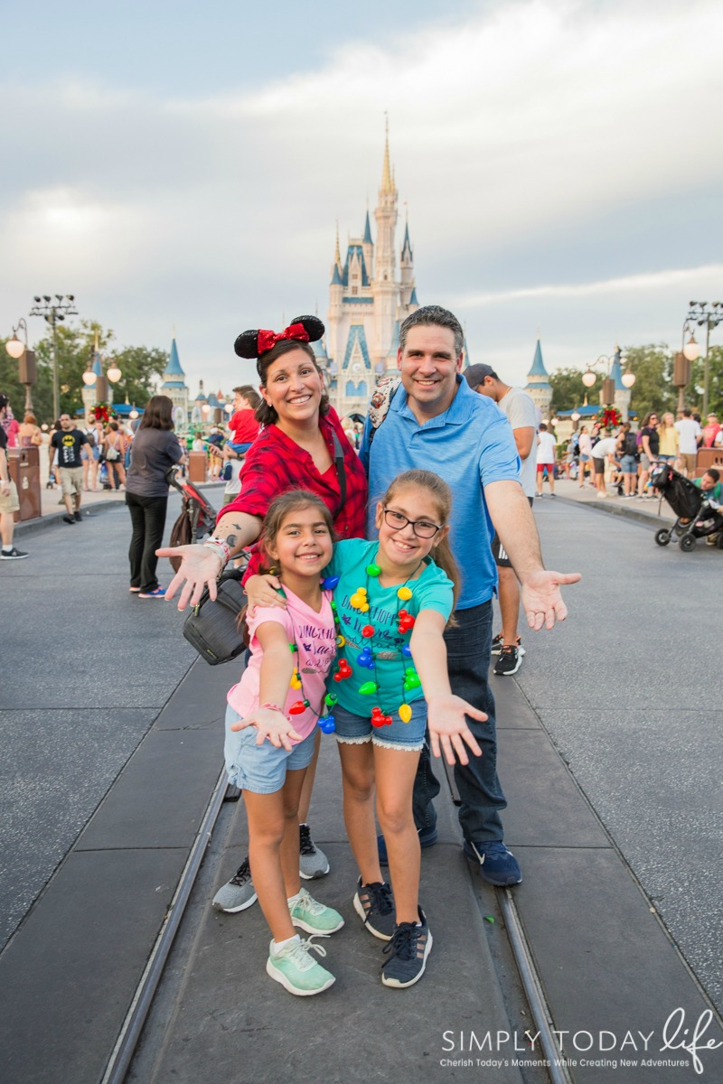 How To Enjoy Yourself As a Parent at Disney