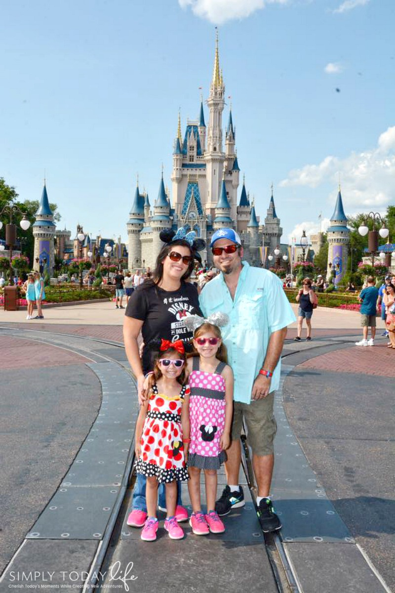 Tips For Parents During Your Walt Disney World Trip