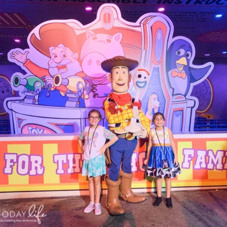 Visiting Disney With Kids Tips