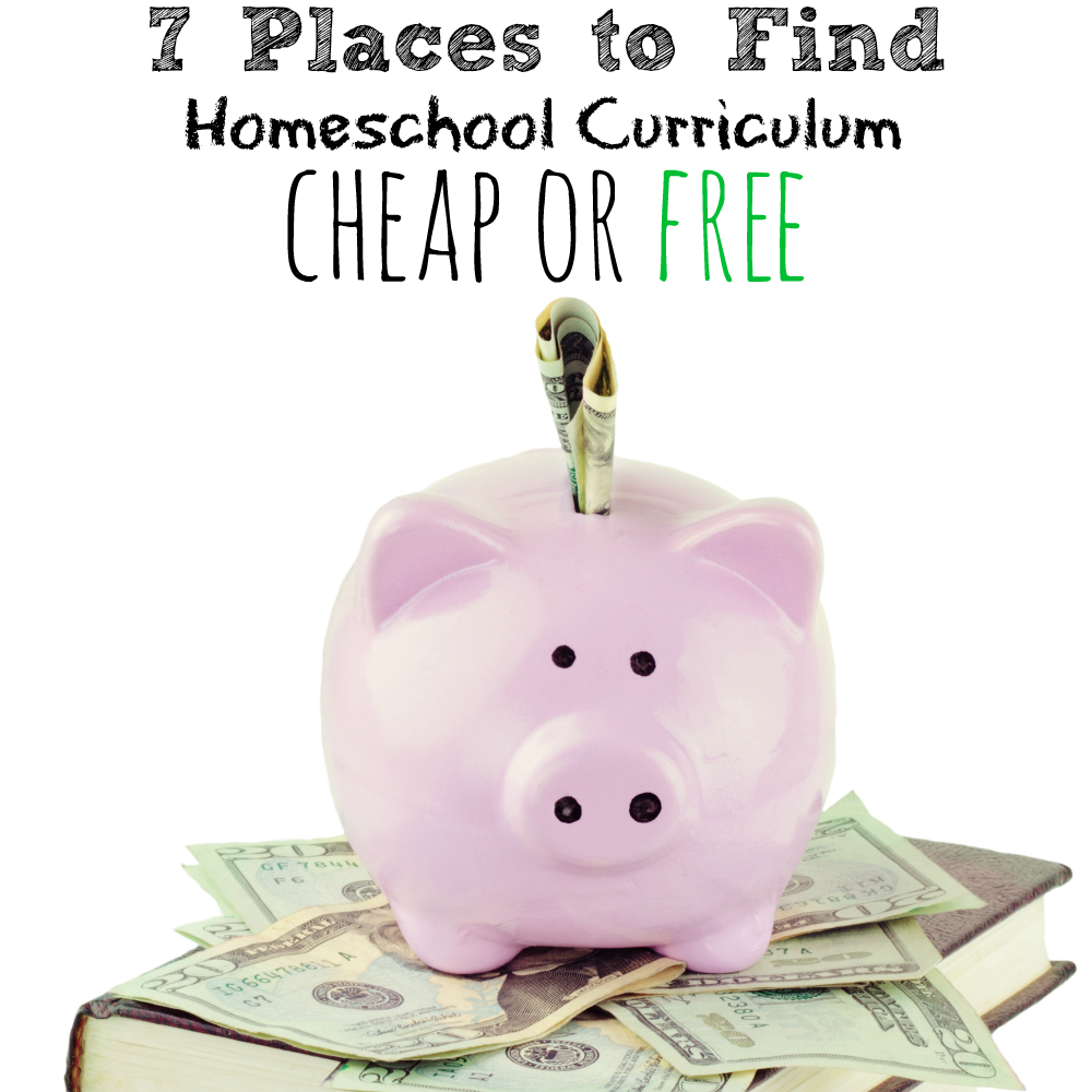 Cheap homeschool curriculum archives simply today life for Buy things for cheap