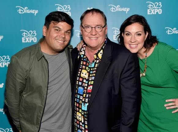 Exciting New Disney Movies Announced at #D23Expo Gigantic Disney