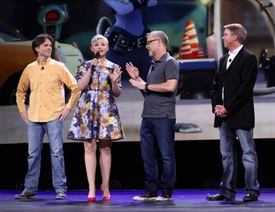 Exciting New Disney Movies Announced at #D23Expo Zootopia