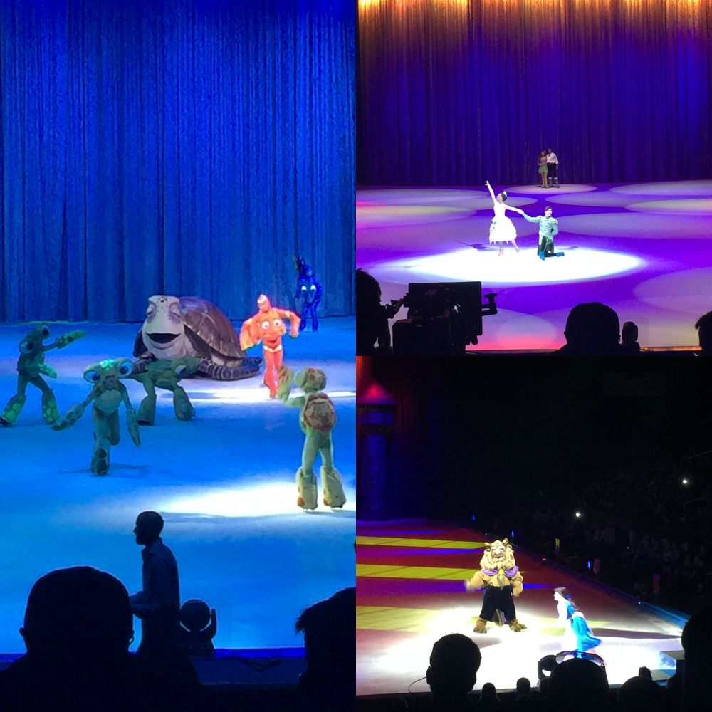Disney On Ice Celebrates 100 Year of Magic 2