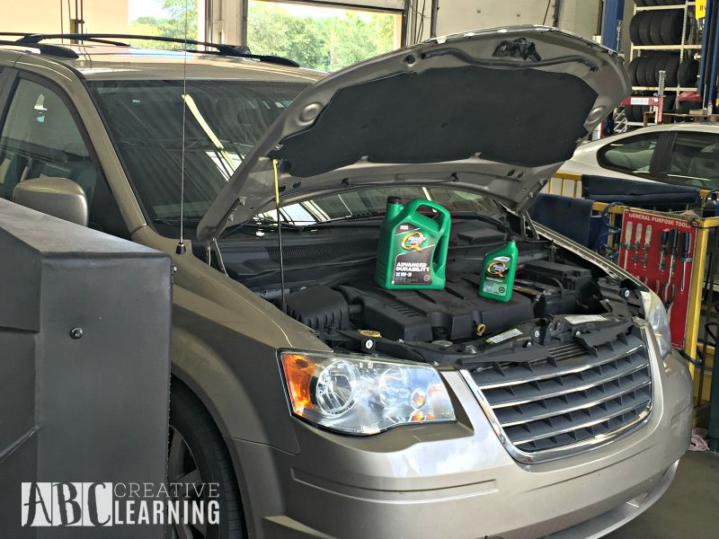 Why Taking Care of My Vehicle is Essential For My Family Car Getting Serviced