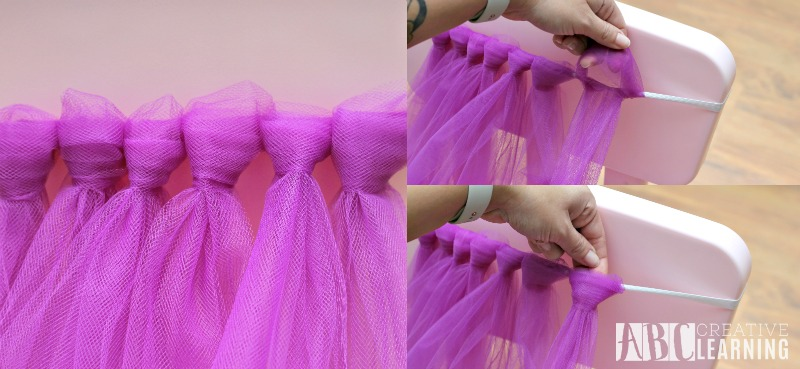 DIY Tutu Tutorial Instructions with Photos