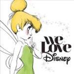 We Love Disney New Hits Compilation