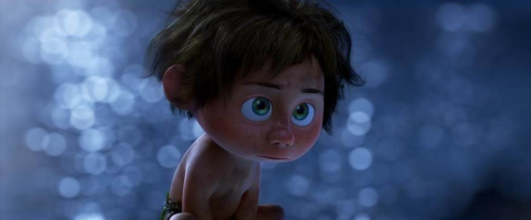New Trailer and Poster for Disney Pixar's The Good Dinosaur GoodDino