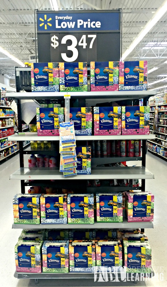 Cold and Flu Kids Care Package Walmart