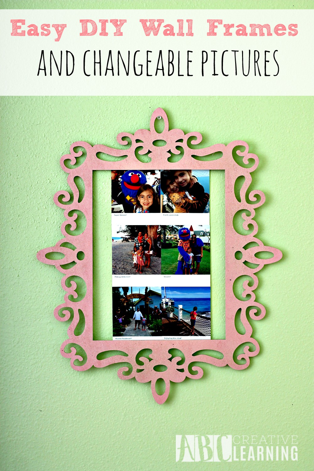 Easy Diy Wall Frames And Changeable Pictures  Simply. Est Decals. Sketchnote Banners. Create Your Sticker. Friend Quote Lettering. South Florida Bulls Logo. Fairytale Castle Murals. White Road Signs Of Stroke. Division Signs