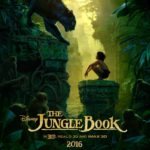 Disney's The Jungle Book Living Poster #JungleBook