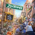 Headed to the #ZootopiaEvent at Disney in February