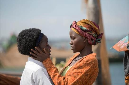 2016 Disney Movies and Trailers Queen of Katwe