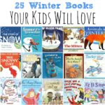 25 Winter Books Your Kids Will Love