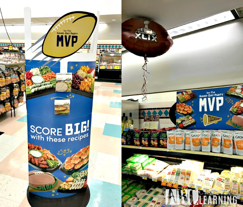 Buffalo Chicken Dip Recipe MVP