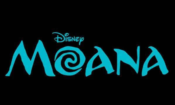 2016 Disney Movies and Trailers Moana