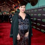 Exclusive Interview with Ginnifer Goodwin: Judy Hopps #ZootopiaEvent