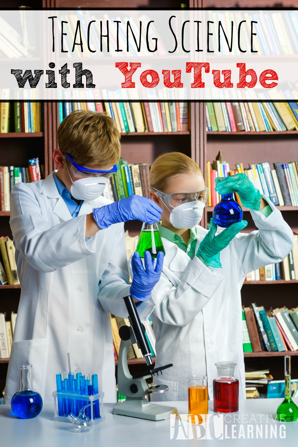 Teaching Science With YouTube