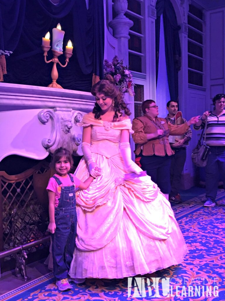 10 Things You Must Do At Disney's Magic Kingdom Belle K