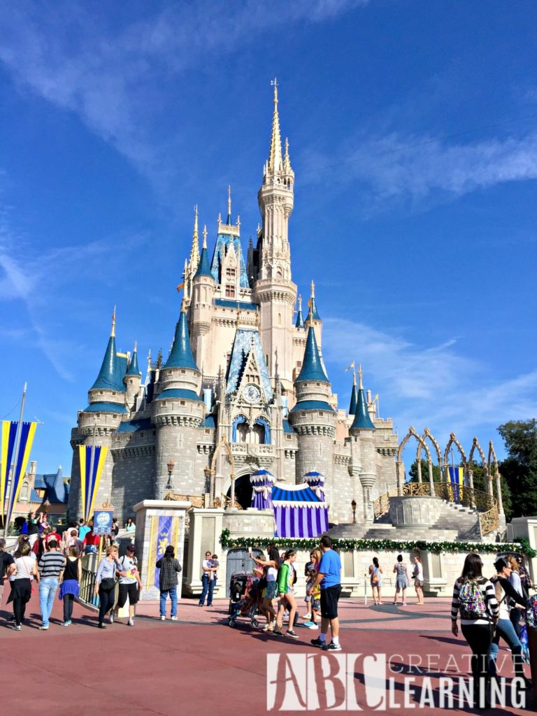 10 Things You Must Do At Disney's Magic Kingdom Castle