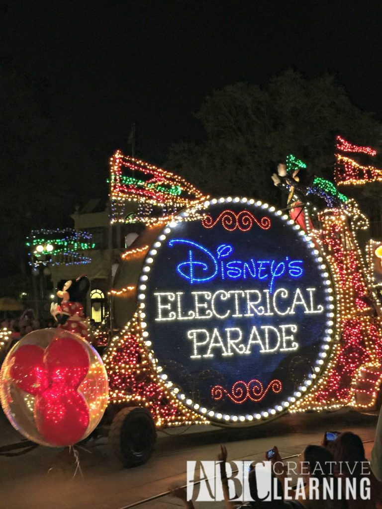 10 Things You Must Do At Disney's Magic Kingdom EP