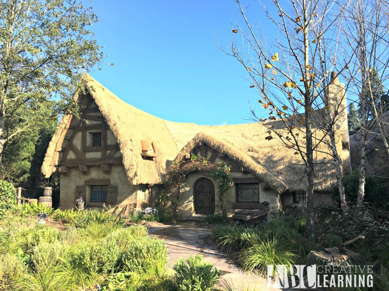 10 Things You Must Do At Disney's Magic Kingdom Mine Train SW