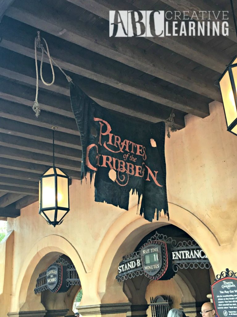 10 Things You Must Do At Disney's Magic Kingdom Pirate