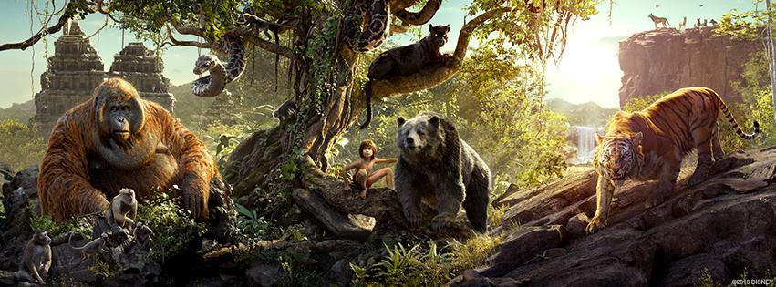 I'm Headed To The LA Red Carpet Premier Of Disney's The Jungle Book #JungleBookEvent