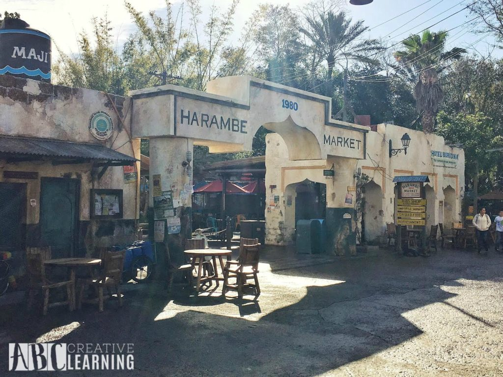 7 Reasons To Visit Disney's Animal Kingdom Theme Park Harambe