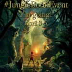 I'm Headed To The LA Red Carpet Premier Of Disney's The Jungle Book #JungleBookEvent