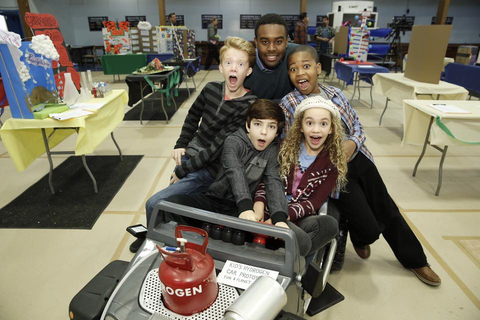 Humor and Teamwork with Walk the Prank #JungleBookEvent