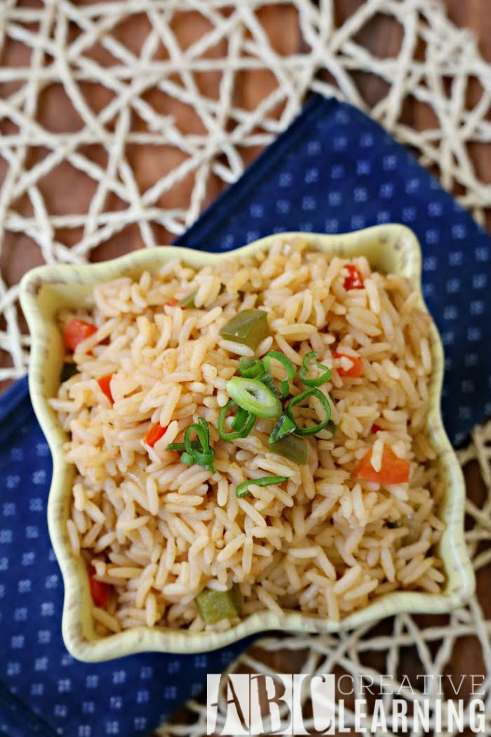 Deliciously Easy Spanish Rice 2