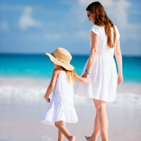 How To Prevent Mommy Guilt From Getting In The Way Of Your Parenting